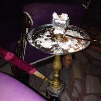 9/10/2013 tarihinde Çağrı Ö.ziyaretçi tarafından Med-Cezir Nargile Cafe'de çekilen fotoğraf