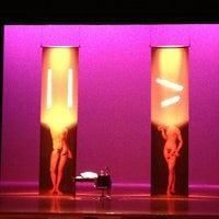 Photo taken at Theater Heerlen by Yvonne J. on 3/18/2013