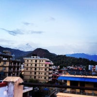 Photo taken at Hotel Himalayan Inn by mabsam on 3/18/2014