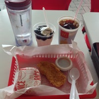 Photo taken at McDonald's by Estemarie A. on 5/2/2013