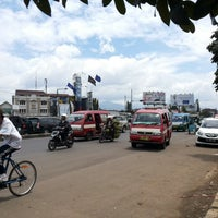 Photo taken at Baraya Travel by RAUL S. on 2/23/2014