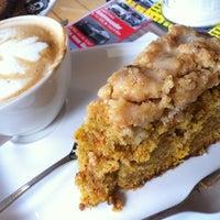 Das Foto wurde bei Kaffeepiraten von Hie-suk Y. am 12/30/2012 aufgenommen