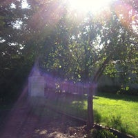 Photo taken at Ribbecks Birnbaum by Hie-suk Y. on 8/1/2014
