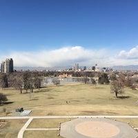 Das Foto wurde bei City Park Fields von Terry T. am 4/1/2014 aufgenommen