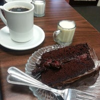 Photo taken at Coffee Zone by Jacqueline H. on 8/23/2013