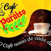 Photo taken at Café Paraíso by Silas L. on 7/15/2013