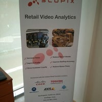 Photo taken at Scopix Solutions by Nicolás G. on 10/24/2013
