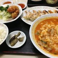2/2/2013にNorio K.が餃子の王将 亀山2号店で撮った写真