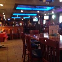 Photo taken at Roundhead's Pizza Pub by WhiteDino .. on 11/5/2013