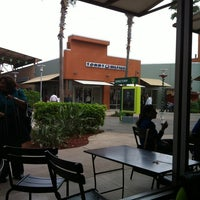 Photo taken at Rio Grande Valley Premium Outlets by Hector A. on 11/17/2012