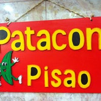Photo taken at Patacon Pisao by Carlos V. on 1/15/2013
