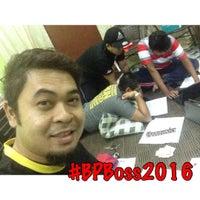 Photo taken at SM Vokasional Batu Pahat by Muzamir M. on 2/19/2016