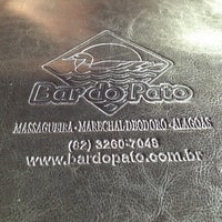 Foto tirada no(a) Bar do Pato por Darlan D. em 6/16/2013