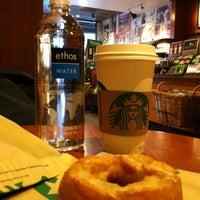 Photo taken at Starbucks by Dmitry N. on 3/2/2013