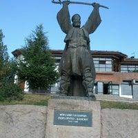 Photo taken at с.Баня (Общ.Панагюрище) by Atanas T. on 10/23/2012