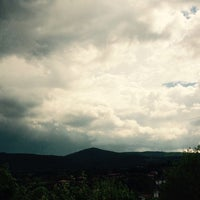 Photo taken at с.Баня (Общ.Панагюрище) by Atanas T. on 5/6/2016