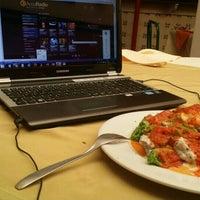 Photo taken at Tomatto by mathias c. on 12/23/2015
