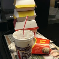 Photo taken at McDonald's by Niels K. on 3/6/2014