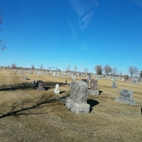 Photo taken at Cemetary Park by connie D. on 2/20/2017