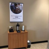 Photo taken at Chase Bank by connie D. on 3/19/2018