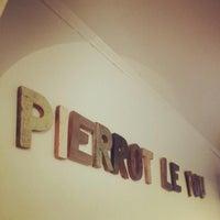 Foto scattata a Pierrot le Fou da Alessandro C. il 4/30/2013