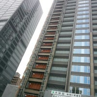 Photo taken at 大阪大林ビル by かわたく on 11/20/2013