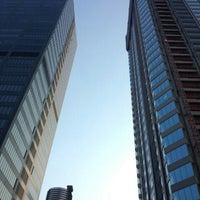 Photo taken at 大阪大林ビル by かわたく on 12/2/2013