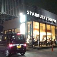 Photo taken at Starbucks by かわたく on 4/10/2013
