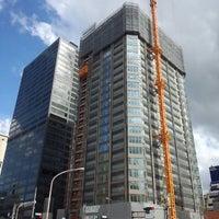 Photo taken at 大阪大林ビル by かわたく on 9/6/2013
