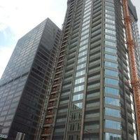 Photo taken at 大阪大林ビル by かわたく on 10/31/2013
