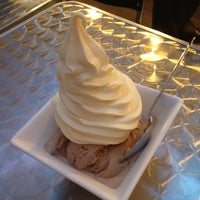 Photo taken at Lappert's Ice Cream by Michelle A. on 10/17/2012