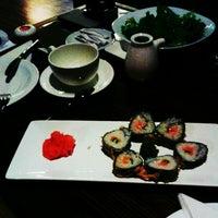 Снимок сделан в Buddha Bar пользователем Altynai D. 2/26/2013