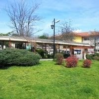 3/10/2013 tarihinde Furkan C.ziyaretçi tarafından Otağtepe Cafe & Restaurant'de çekilen fotoğraf