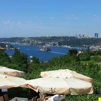 6/2/2013 tarihinde Furkan C.ziyaretçi tarafından Otağtepe Cafe & Restaurant'de çekilen fotoğraf