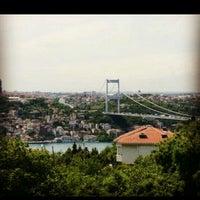 5/15/2013 tarihinde Furkan C.ziyaretçi tarafından Otağtepe Cafe & Restaurant'de çekilen fotoğraf