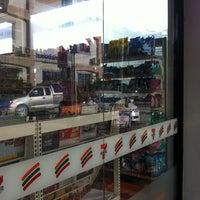 Photo taken at 7-Eleven (เซเว่น อีเลฟเว่น) by Jinny T. on 10/21/2013