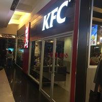 Photo taken at KFC by Jinny T. on 4/17/2017