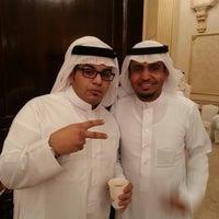 Photo taken at قاعة الملكة by Yasser A. on 8/17/2013
