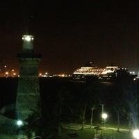 Photo taken at Club Naval by Juan david P. on 3/31/2013