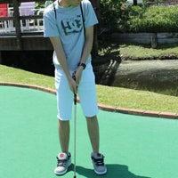 4/6/2013にRommel D.が76 Golf Worldで撮った写真