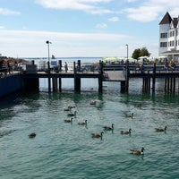 Photo taken at Shepler's Mackinac Island Ferry by Rommel D. on 8/8/2013
