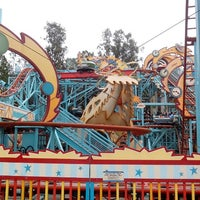 Photo taken at Primeval Whirl by Rommel D. on 1/7/2013