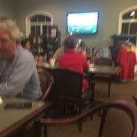 Photo taken at Mississippi National Golf Course by Lee on 12/1/2017