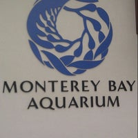 Photo taken at Monterey Bay Aquarium by Nanci S. on 9/29/2012