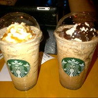 Photo taken at Starbucks by Linda K. on 10/13/2012
