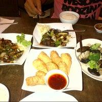 Photo taken at Ta Wan by Linda K. on 12/8/2012