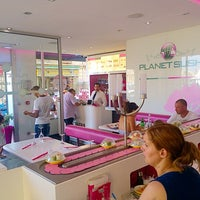 Photo taken at Planet Sushi by Дмитрий С. on 8/31/2015