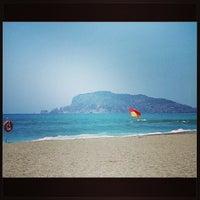 7/7/2013 tarihinde Wesley L.ziyaretçi tarafından Maritim Hotel Club Alantur Alanya'de çekilen fotoğraf