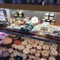 Photo taken at Fromagerie Gaugry by Christian L. on 10/22/2016
