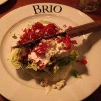 Photo prise au Brio Tuscan Grille par ⚡Nicole G. le3/31/2013